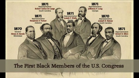 black-congresmen